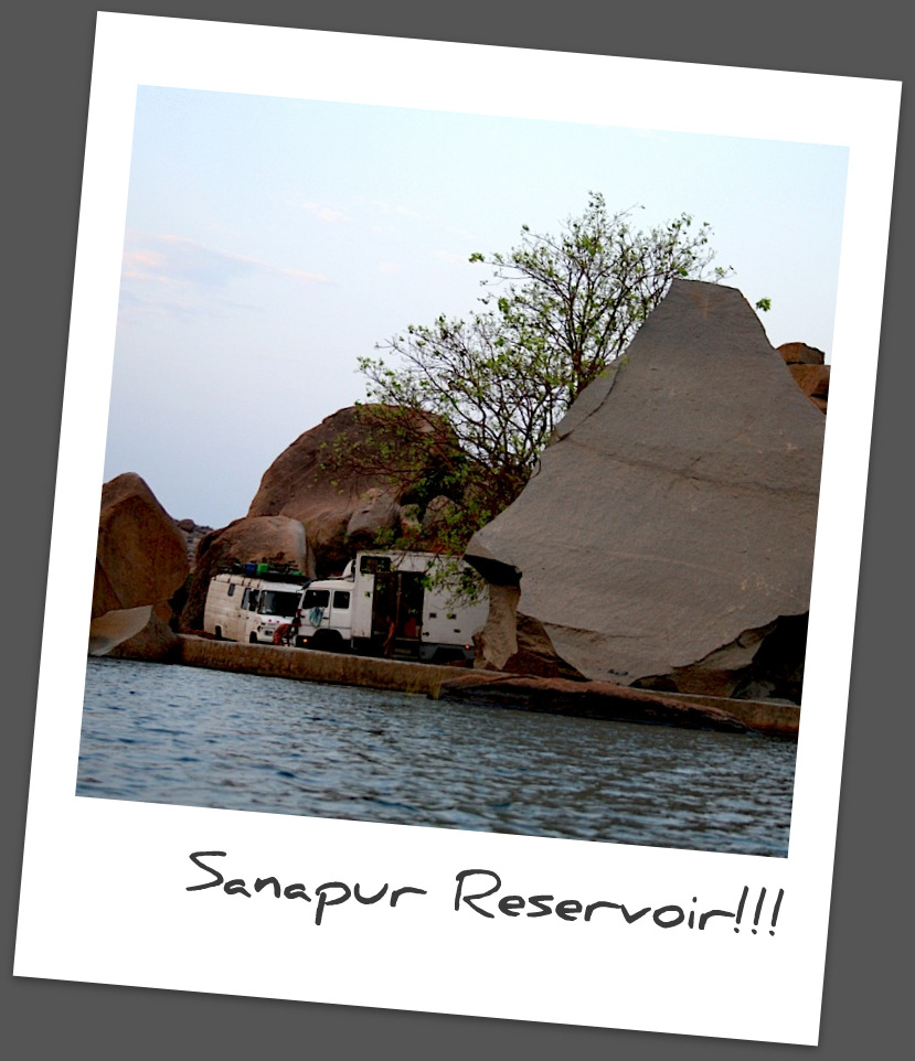 Hampi – soul amidst the ruins!!! (Day-1)