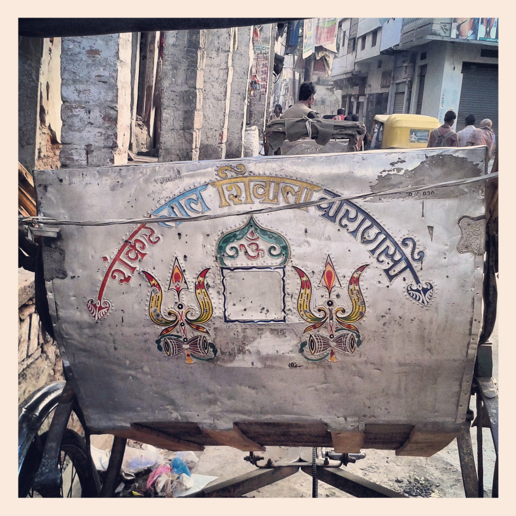 Note from Banaras – spirituality