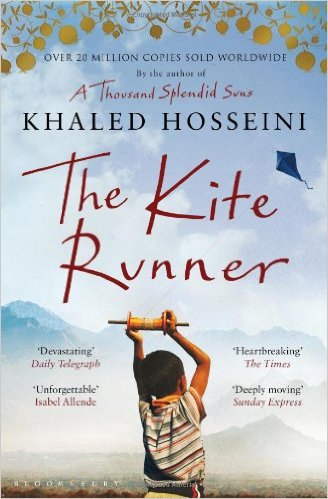 | GuestBlogging | Book Review | Book2Movie | Kiterunner | Khalid Hosseini |