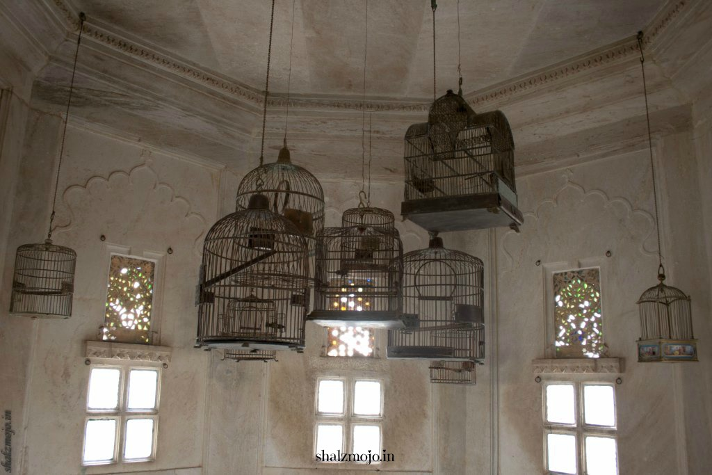 [Y] You have got mail in Udaipur!!  #atozchallenge 2017 